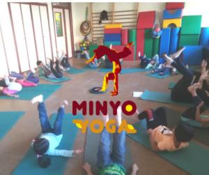 Minyo Yoga in Guadalajara 2018